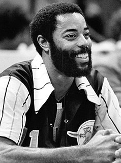 Walt Frazier American basketball player