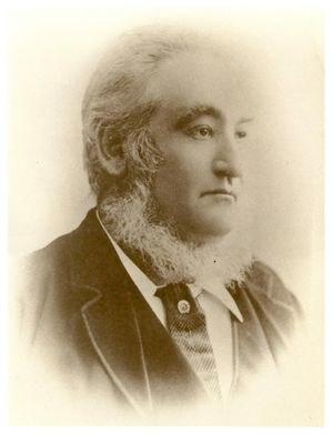 Walter Adams (Australian politician) - Image: Walter Adams Queensland politician