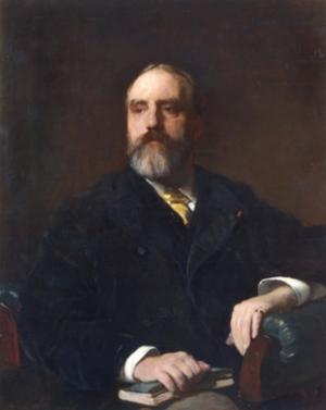 Walter Weldon - Image: Walter Weldon chemist and spiritualist