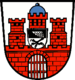 Coat of arms of Bad Kissingen