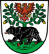 Coat of arms of Bernau bei Berlin