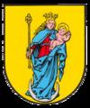 Wappen Morlautern vor 1960.png