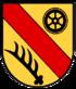 Coat of arms Rotfelden.png