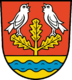 Coat of arms of Vogelsang