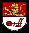 Coat of arms of Wierschem