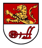 Coat of arms of the local community Wierschem