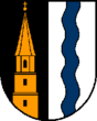 Coat of arms of Mehrnbach