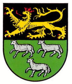 Lambrecht, Rhineland-Palatinate - Image: Wappen von Lambrecht