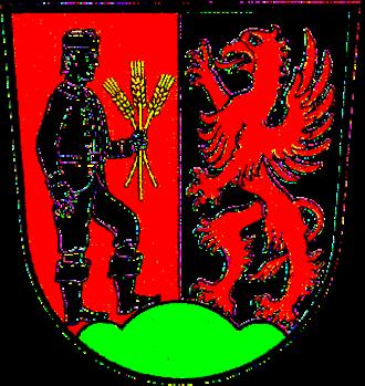 Neuburg am Inn - Image: Wappen von Neuburg am Inn