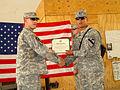 Warrior Brigade reaches retention goal DVIDS53185.jpg