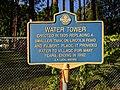 WaterTowerHistoricalMarkerEastRochesterNewYork.jpg
