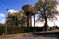 Water Tower, Beccles, Suffolk - geograph.org.uk - 73849.jpg