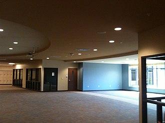 Westminster Christian Academy (Missouri) - Image: Wcacommons