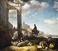 Weenix Before the walls of Rome.JPG