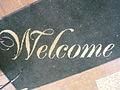 Welcome carpet.jpg