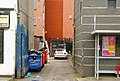 Wesley Court, Belfast - geograph.org.uk - 1467049.jpg
