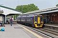 Westbury railway station MMB 51 158959.jpg