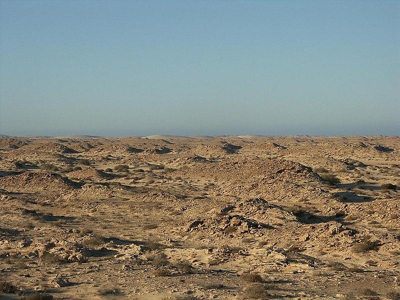 File:Western sahara landscape.jpg