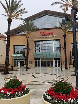Westfield Valencia Town Center Entrance.jpg