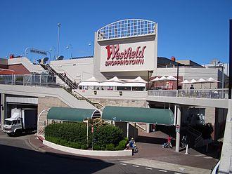 St George (Sydney) - Westfield Hurstville