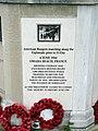 Weymouth - American WW2 Memorial - geograph.org.uk - 952513.jpg