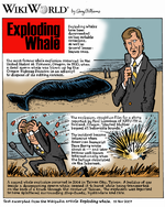 WikiWorld comic, by Greg Williams