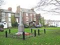 Whitburn War Memorial South Tyneside - geograph.org.uk - 1587320.jpg