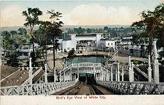White City Beach Park Cleveland