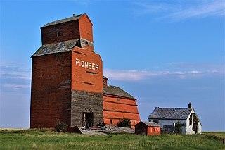White Bear, Saskatchewan Unincorporated community in Saskatchewan, Canada
