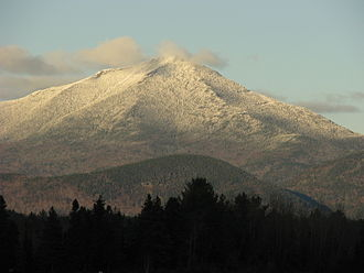 Adirondack Mountains - Whiteface Mountain