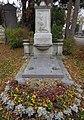 Wiener Zentralfriedhof - Gruppe 14A - Johann von Radinger.jpg