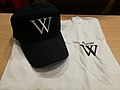 WikiConSeoul2017 cap and T-shirt.jpg