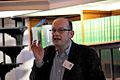 WikiConference UK 2012 - Jon Davies.jpg