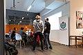 Wikidata workshop Vienna 2019-09-29 Wikimedia Austria weXelerate 16.jpg