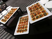 Wikimania 2015-Thursday-Welcome reception (4).jpg