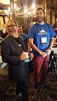 Wikimania 2018 WikiCheese 321 (1).jpg