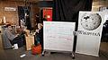 Wikimedia Hackathon San Francisco 110.jpg