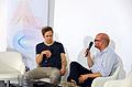 Wikimedia Salon 2014 07 10 007.JPG