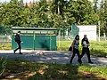 Wikimeetup in Pushkin town, photo by Erzianj jurnalist (PA080376).jpg