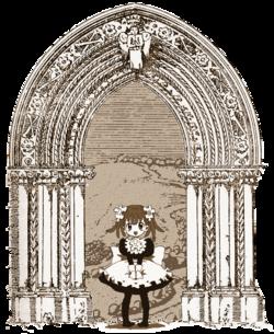 Wikipe-tan portal