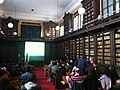Wikipedia Workshop at the Victor Balaguer Museum in Catalonia- April 2012 (19).JPG