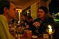 Wikipedia regulars table Leipzig 12-07-2007 02 (aka).jpg