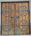 Wildenranna Pfarrkirche - Außen 3a Portal.jpg