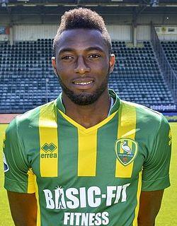 Wilfried Kanon Ivorian footballer