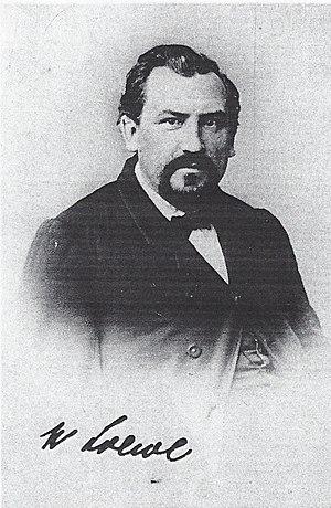 Calbe - Wilhelm Loewe