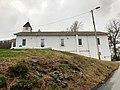 Wilkesdale Baptist Church, Sylva, NC (32756556838).jpg
