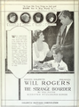 Will Rogers in The Strange Boarder by Clarence Badger Film Daily 1920.png
