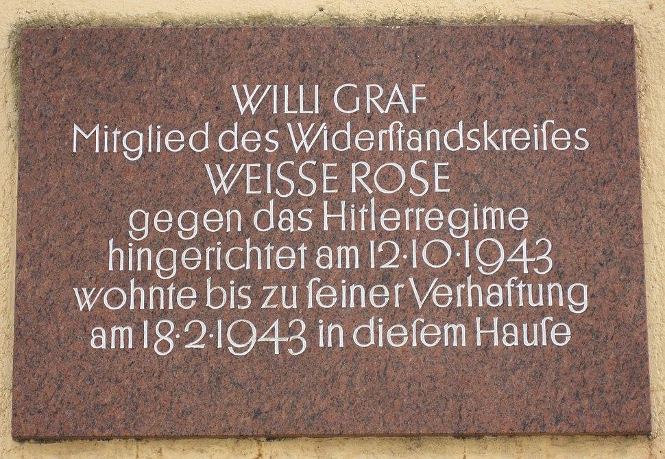 Willi-Graf-Mandlstrasse