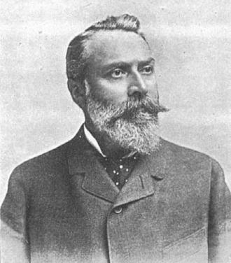 William Heerlein Lindley - William Heerlein Lindley