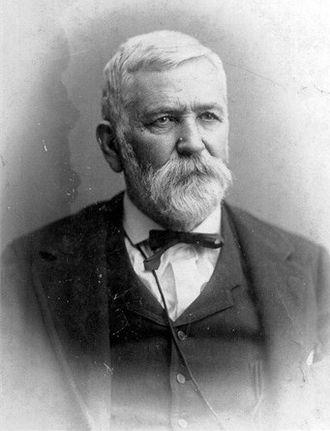 William Hugh Smith - Image: William Hugh Smith